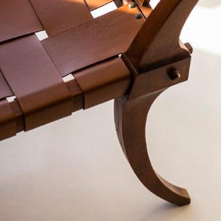 BAMO - chair