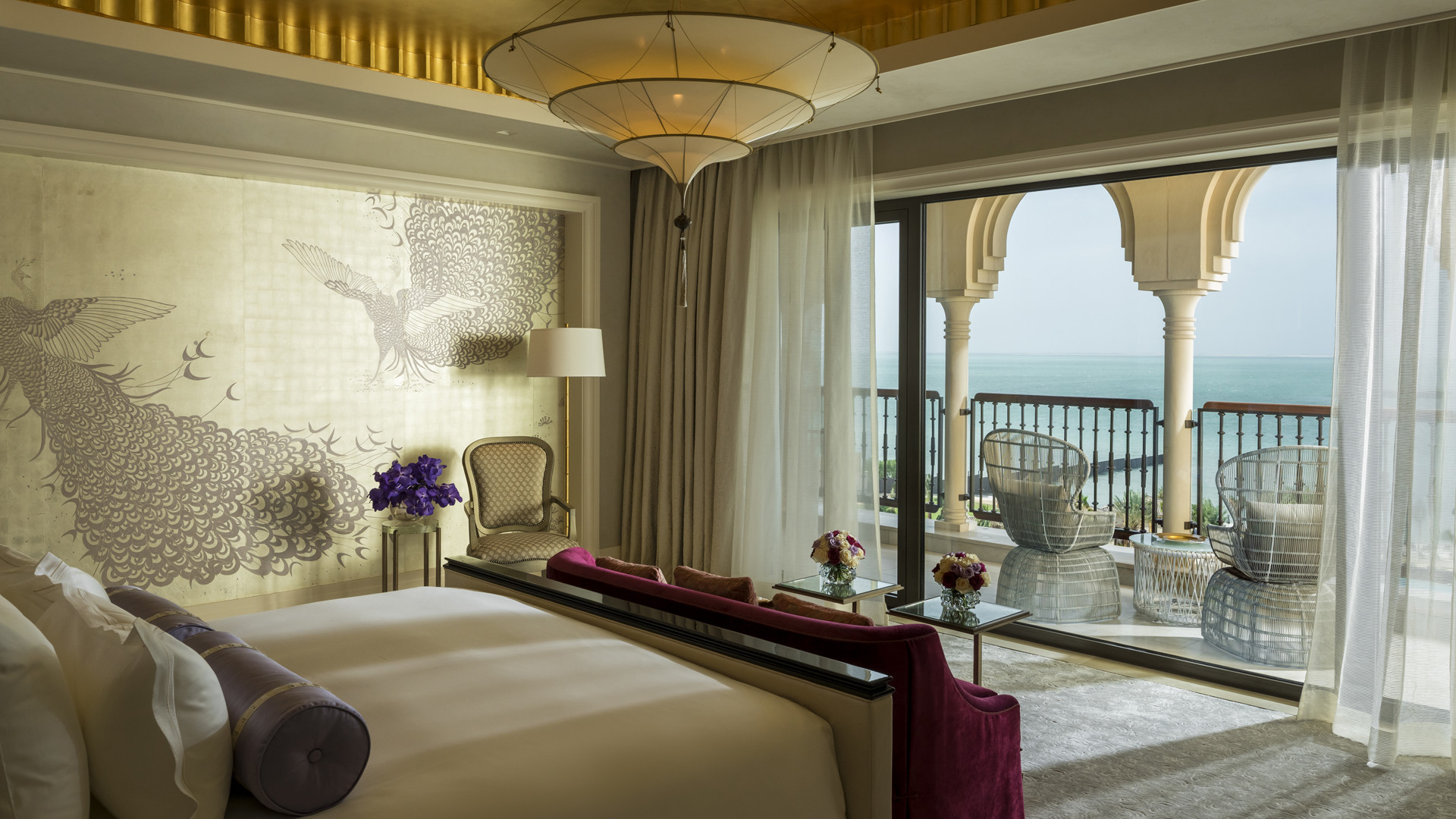 Four seasons resort dubai « bamo