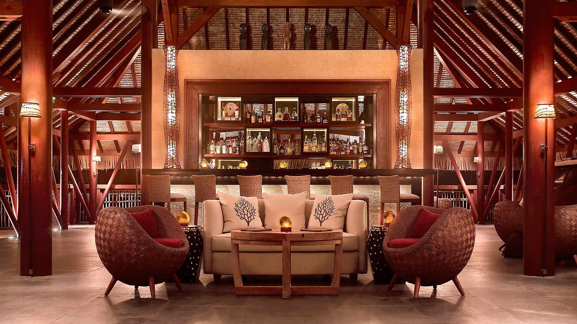 Four Seasons Air Conditioning >> Four Seasons Resort Bora Bora « BAMO