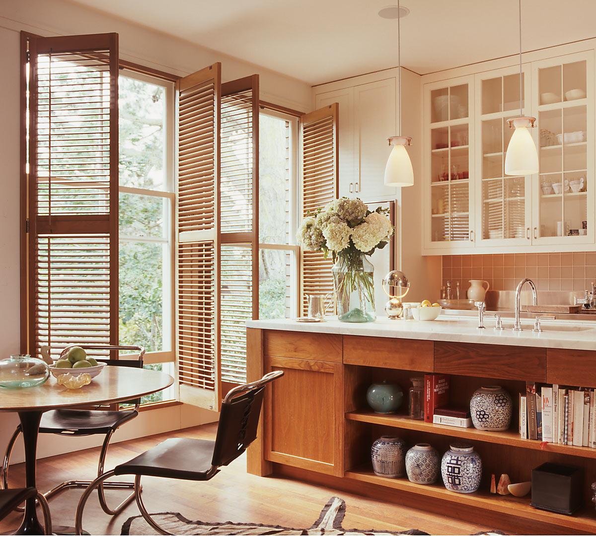 Cumberland San Francisco Kitchen - interior design by BAMO