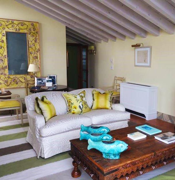 Sneak Peek: The Grand Hotel A Villa Feltrinelli « BAMO